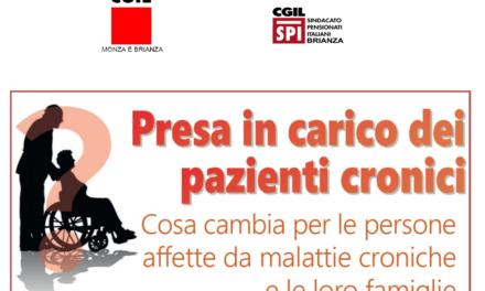 FARSI CARICO DELL'UTENTE FRAGILE E CRONICO