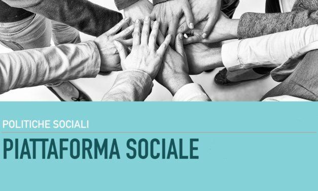 PIATTAFORMA SOCIALE