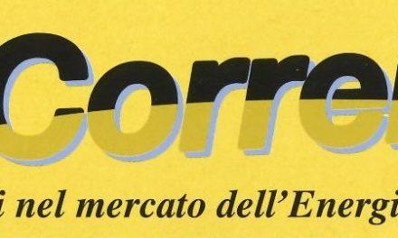 AL-CORRENTE: NOVITA' E DIRITTI NEL MERCATO DELL'ENERGIA
