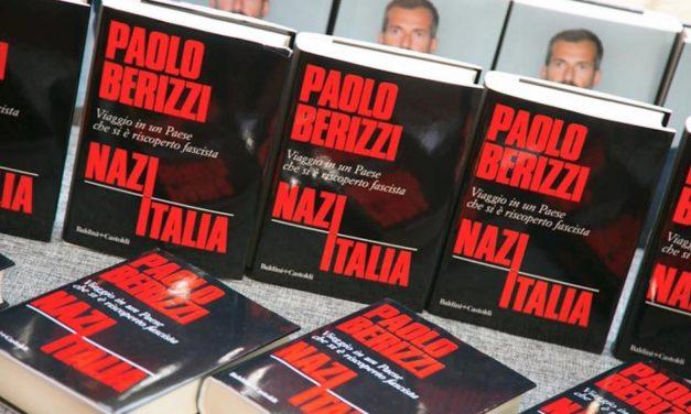 PRESENTAZIONE DEL LIBRO – NAZI ITALIA