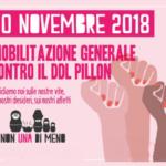 L'ITALIA SCENDE IN PIAZZA