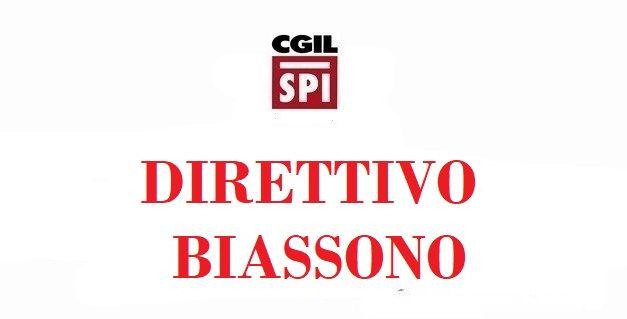DIRETTIVO DI LEGA – BIASSONO
