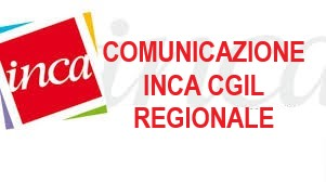 COMUNICAZIONE INCA REGIONALE