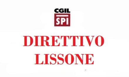 DIRETTIVO DI LEGA – LISSONE