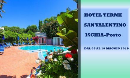 ISCHIA _ HOTEL TERME SAN VALENTINO