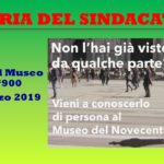 STORIA DEL SINDACATO