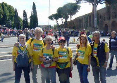 1044-ROMA-MANIFESTAZIONE