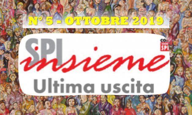 SPI INSIEME 2008 – 2019