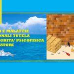 INCA – INFORTUNI E MALATTIE PROFESSIONALI