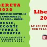 GIOCHI DI LIBERETA' 2020