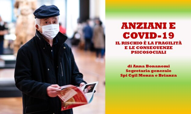 ANZIANI E COVID-19