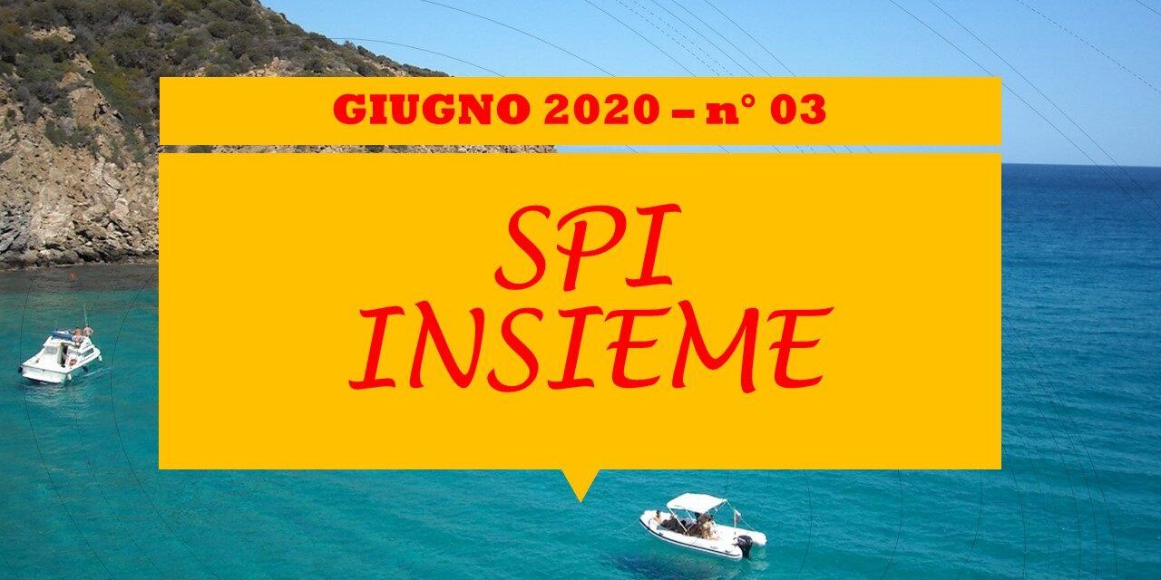 SPI INSIEME 2008 – 2020