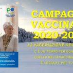 IL PUNTO SULLA CAMPAGNA VACCINALE 2020-2021 IN LOMBARDIA