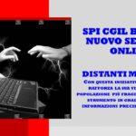 SPI CGIL BRIANZA NUOVO SERVIZIO ONLINE