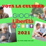 GIOCHI DI LIBERETA' 2021 – LE OPERE IN CONCORSO